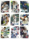 2016 TOPPS SERIES 1 & 2  #'s 250-499 ( STARS, ROOKIE RC'S ) WHO DO YOU NEED!!!!