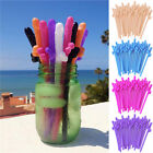 Внешний вид - 10pcs Hens Night Bachelorette Adult Party Willy Plastic Dicky Sipping Straws