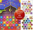 Ramadan Decorations Party  Gift Boxes Balloons Banners Lanterns Lights Cups