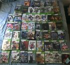 darksiders xbox 360 - MICROSOFT XBOX 360 GAMES LOT BUNDLE OVER 80 COMPLETE W/ BOXES & MANUALS