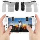 PUBG Mobile Game Controller Shooter Trigger Fire Button for iPhone X Samsung S9
