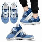 Memphis Grizzlies Fan Custom Unofficial Running Shoes Sneakers Trainers