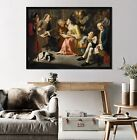 3d Painted Art 66 Fake Framed Poster Home Decor Print Painting Unique Art Summer