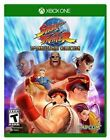 Street Fighter 30th Anniversary Collection ( Ps4 ,Xbox one , Switch ) NEW