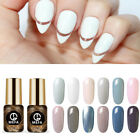 Mefa UV LED Secador Esmaltes de uñas en Gel Nail Polish Manicura Varnish 8ML