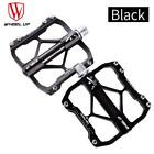 New Aluminum Alloy MTB Mountain Bike BMX Anti-skid Ultralight Bicycle Pedal Part