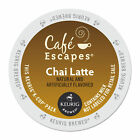 Cafe Escapes Keurig K-Cups 16, 32, 64, 96 - FRESH - FREE EXPEDITED SHIPPING!!!