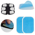 EMS Replacement Gel Sheet Pad for Muscle Training Gear ABS Fitness 2/10/20pcs