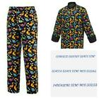 dino chicken nuggets cooking instructions - SET COOK EGOCHEF TROUSERS JACKET BLACK DINO COMPLETE CHEF JACKET TROUSERS