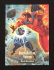 2016 MARVEL MASTERPIECES BATTLE SPECTRA HOLOFOIL CANVAS INSERT CARDS YOU CHOOSE