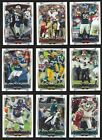 2014 TOPPS FOOTBALL #'s 1-219 ( STARS, ROOKIE RC's ) WHO DO YOU NEED!!! on eBay