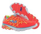Fila Dimension Track 2 Energized Running Women's Shoes Size
