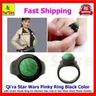 Qira Qi'ra Pinky Ring Emilia Clarke Han Solo A Star Wars Story Cosplay Size 5-7 $10.33 USD on eBay