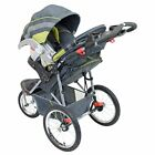 Baby Trend Expedition Jogger Stroller, Phantom, and free shipping
