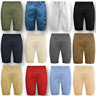 Mens Cargo Shorts Summer Cotton Combat Stallion Chino Pants Casual Designer New