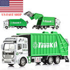 garbage trucks for children - US 1:32 Toys for Boys Truck Kid Rubbish Garbage Car Kid Cool Toys Xmas Gift HP