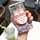 For ZTE Blade Z Max/ZMax Pro 2 Diamond Liquid Bling Protective Phone Case Cover