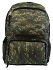 Camo Backpack ACU Digital Camouflage Student Bookbag Daypack Wholesale Lot 30pcs