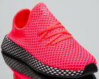 adidas Originals Deerupt Runner Men New Lifestyle Sneakers Pink Turbo B41769