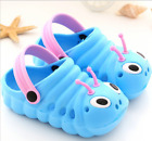 Children Kid Cartoon Mickey Minnie Mouse Cat Sandals Jelly Shoes Baby Girls Boys