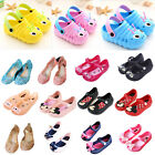 Kyпить Children Kid Cartoon Mickey Minnie Mouse Cat Sandals Jelly Shoes Baby Girls Boys на еВаy.соm