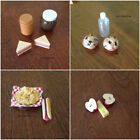 """18"""" Doll FOOD Lot Accessories~Kitchen~Our Generation~American Girl~U CHOOSE"""