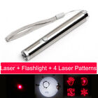 2 in 1 Multi-function Flashlight Pet Toy Cat Dog Laser Pointer Toy Training Tool