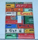 Vintage Soda Crates Coca Cola Image LIGHT SWITCH OR OUTLET COVERS HANDMADE Crush $7.5  on eBay