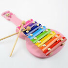 Eight Hand Knock Qin early Enlightenment music toys children's Kids wooden toys