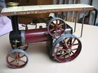MAMOD TE1 TRACTION ENGINE EARLY RARE & UNIQUE MODEL ! �For restoration as seen !