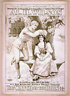 Photo Print Vintage Poster: Stage Theatre Flyer The Watch On The Rhine 05