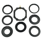 "Metal Adapter Ring&100mm Filter Holder For Lee Hitech Cokin Z PRO 4X4""-5.65""-5"