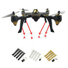 4Pcs Landing Skid Gear for Hubsan H501S RC Quadcopter Spare Parts Accessory mk
