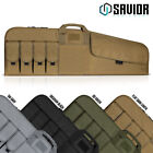 Savior Equip Tactical Single Rifle Gun Carbine Bag Range Padded Pistol Soft Case