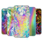 HEAD CASE DESIGNS OIL SLICK PRINTS HARD BACK CASE FOR GOOGLE PHONES