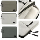 Carry Laptop Sleeve Bag Anti-shock Case For MacBook Air 11 12 Pro 13 15 Retina for sale  China