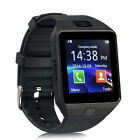 idrop COMBO DZ09 Smart Watch Android Sim Card + FREE Universal Wireless Charging