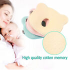 Baby Newborn Shaping Pillow Memory Foam Positioner Prevent Flat Head Develop Aid