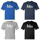 The Beatles T-Shirt Classic Rock Band T-shirt S-2XL  image