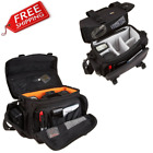 DSLR Gadget Shoulder Bag Large Camera Accesories Basic Messenger Modern Elegant
