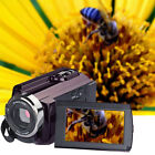 4K HD 4KCAM Camcorder With Wifi/Infrared Touchscreen Angle Lens Recorder FZC