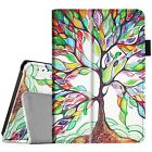 For Amazon Fire HD 7 Tablet (2014 Oct Release) Case Slim Fit Folio Stand Cover