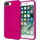 New Incipio NGP ADVANCED Slim Flexible Silicone Case For iPhone 7/8 & PLUS 8+ 7+