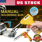 US 60W Electric Soldering Gun Recently Arrived Nl 106a Manual 110V Welding Tool