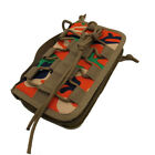 Tactical Medical Kit Tool Mini MOLLE Pouch Military Wallet Survival Combat Bag