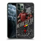 OFFICIAL LIVERPOOL FOOTBALL CLUB ANFIELD MAGIC BACK CASE FOR APPLE iPHONE PHONES
