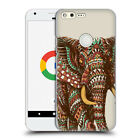 OFFICIAL BIOWORKZ COLOURED WILDLIFE 1 HARD BACK CASE FOR GOOGLE PHONES
