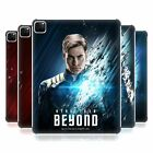 OFFICIAL STAR TREK CHARACTERS BEYOND XIII HARD BACK CASE FOR APPLE iPAD on eBay