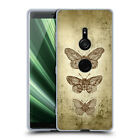 OFFICIAL BRIGID ASHWOOD WINGED THINGS SOFT GEL CASE FOR SONY PHONES 1