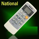 New Remote Control for Panasonic Rasonic National Air Conditioner Various Model